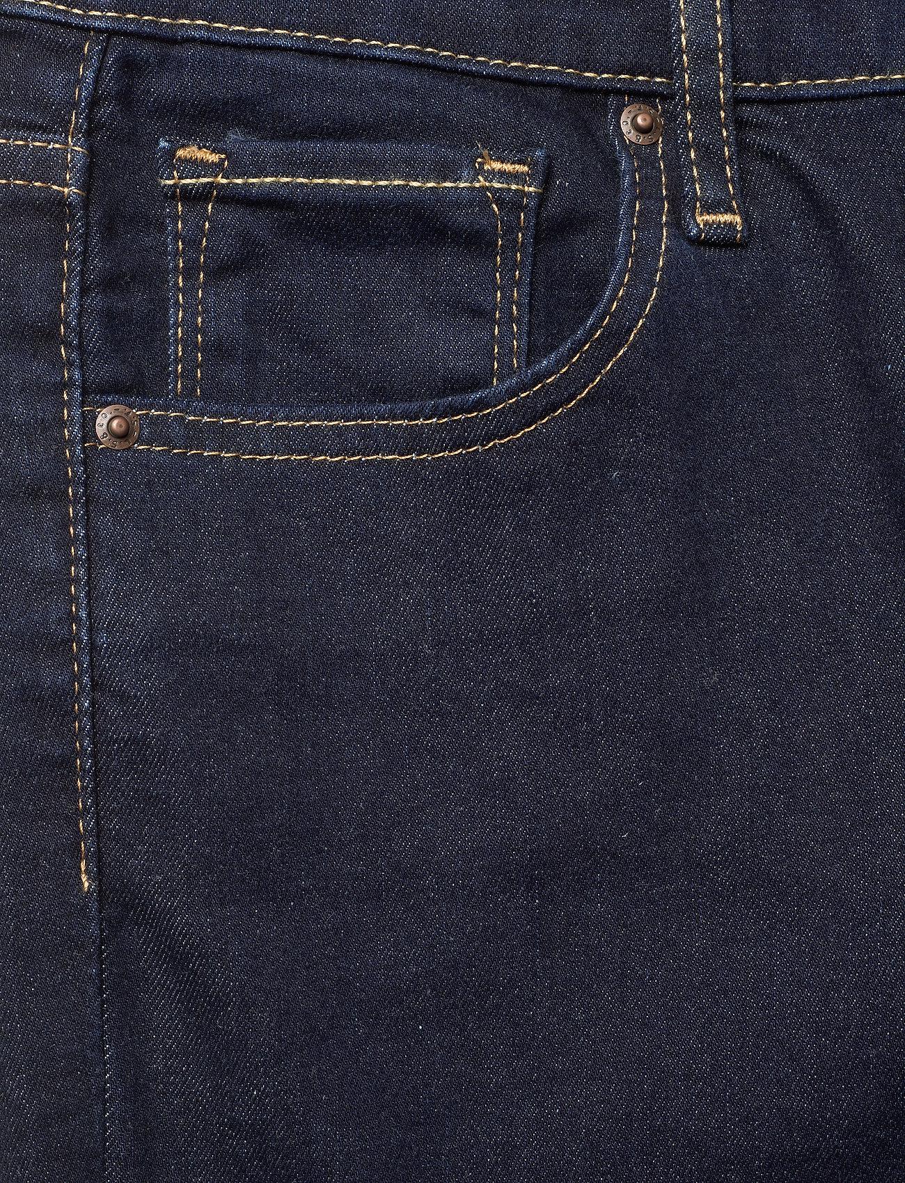 LEVI´S Women - 725 HIGH RISE BOOTCUT TO THE N - flared jeans - dark indigo - flat finish - 2