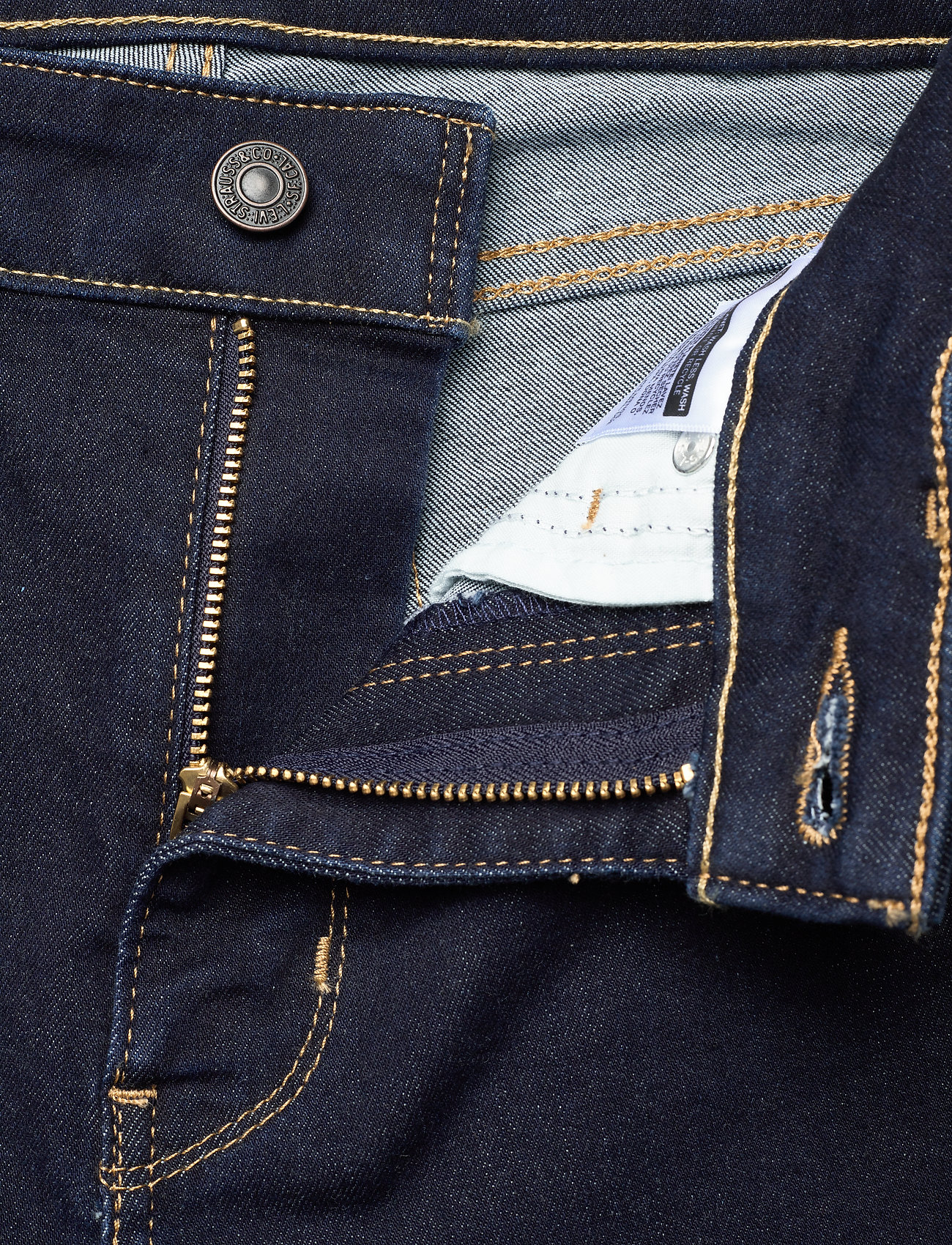 LEVI´S Women - 725 HIGH RISE BOOTCUT TO THE N - flared jeans - dark indigo - flat finish - 3