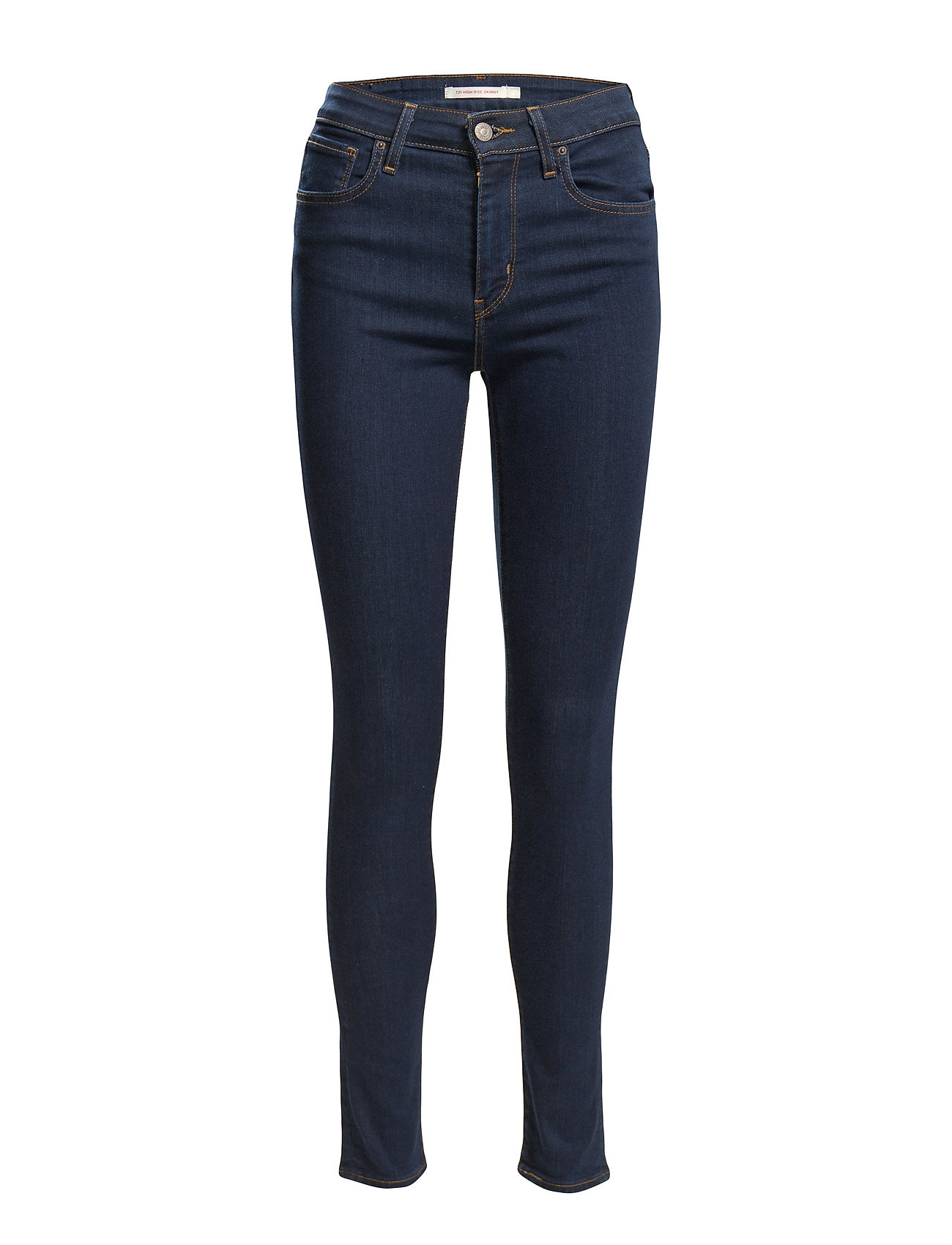 LEVI´S Women 721 HIGH RISE SKINNY LONE WOLF
