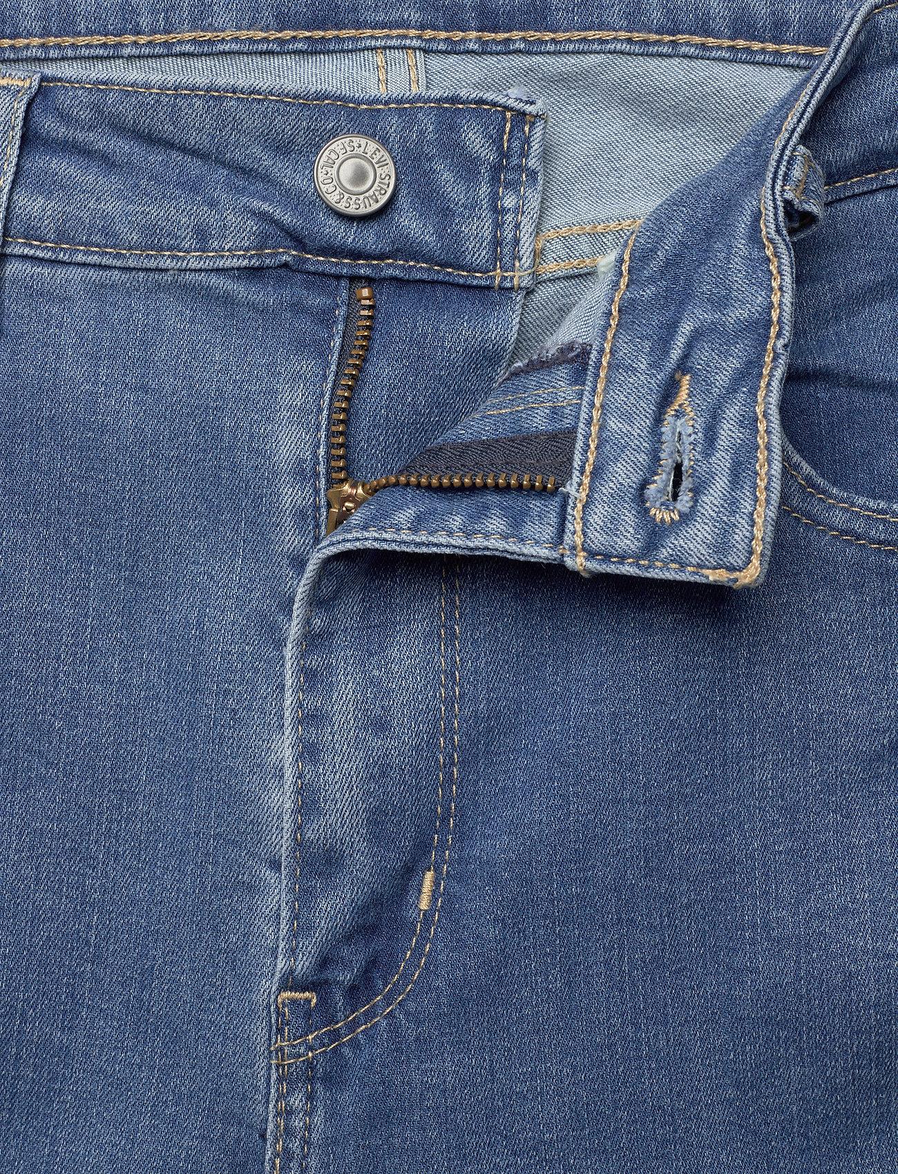 LEVI´S Women - 721 HIGH RISE SKINNY BOGOTA LI - skinny jeans - dark indigo - flat finish - 5