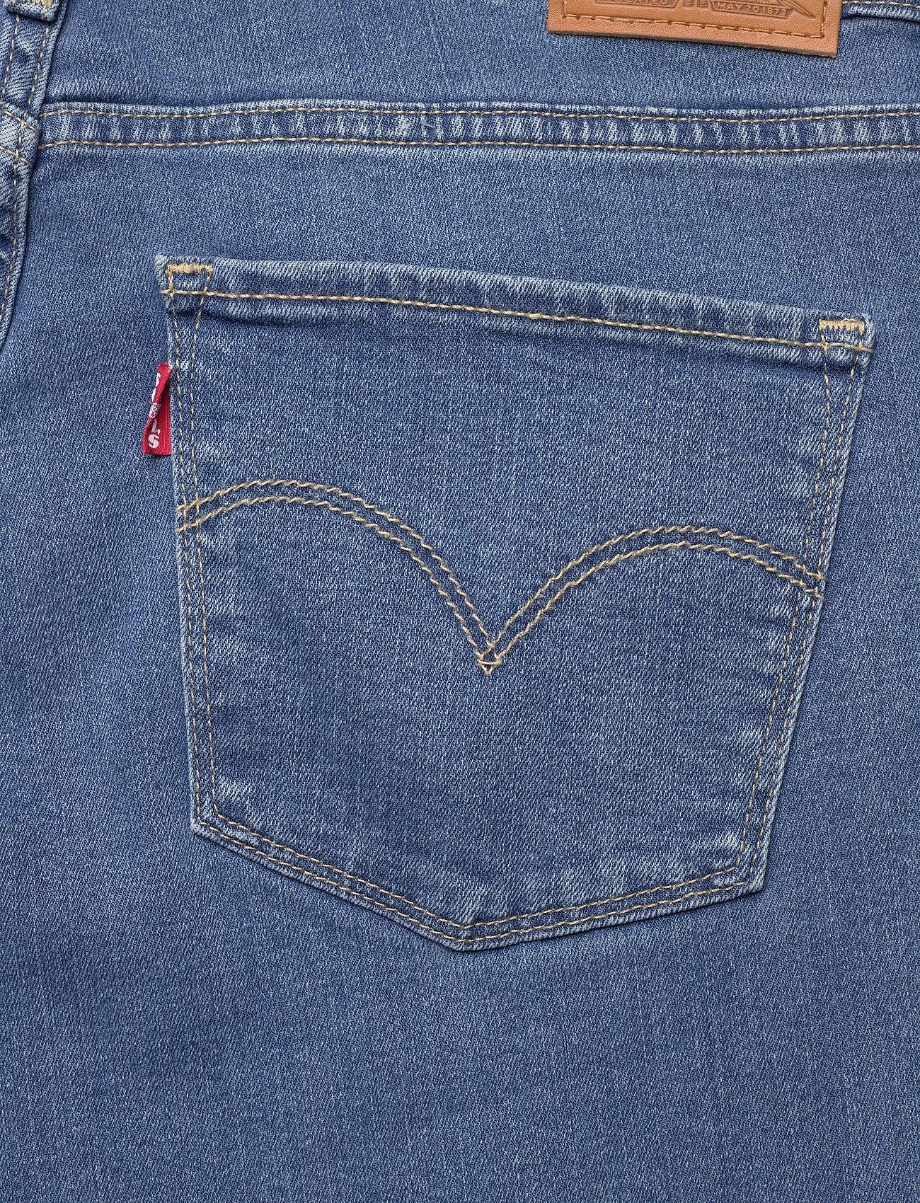 LEVI´S Women - 721 HIGH RISE SKINNY BOGOTA LI - skinny jeans - dark indigo - flat finish - 6
