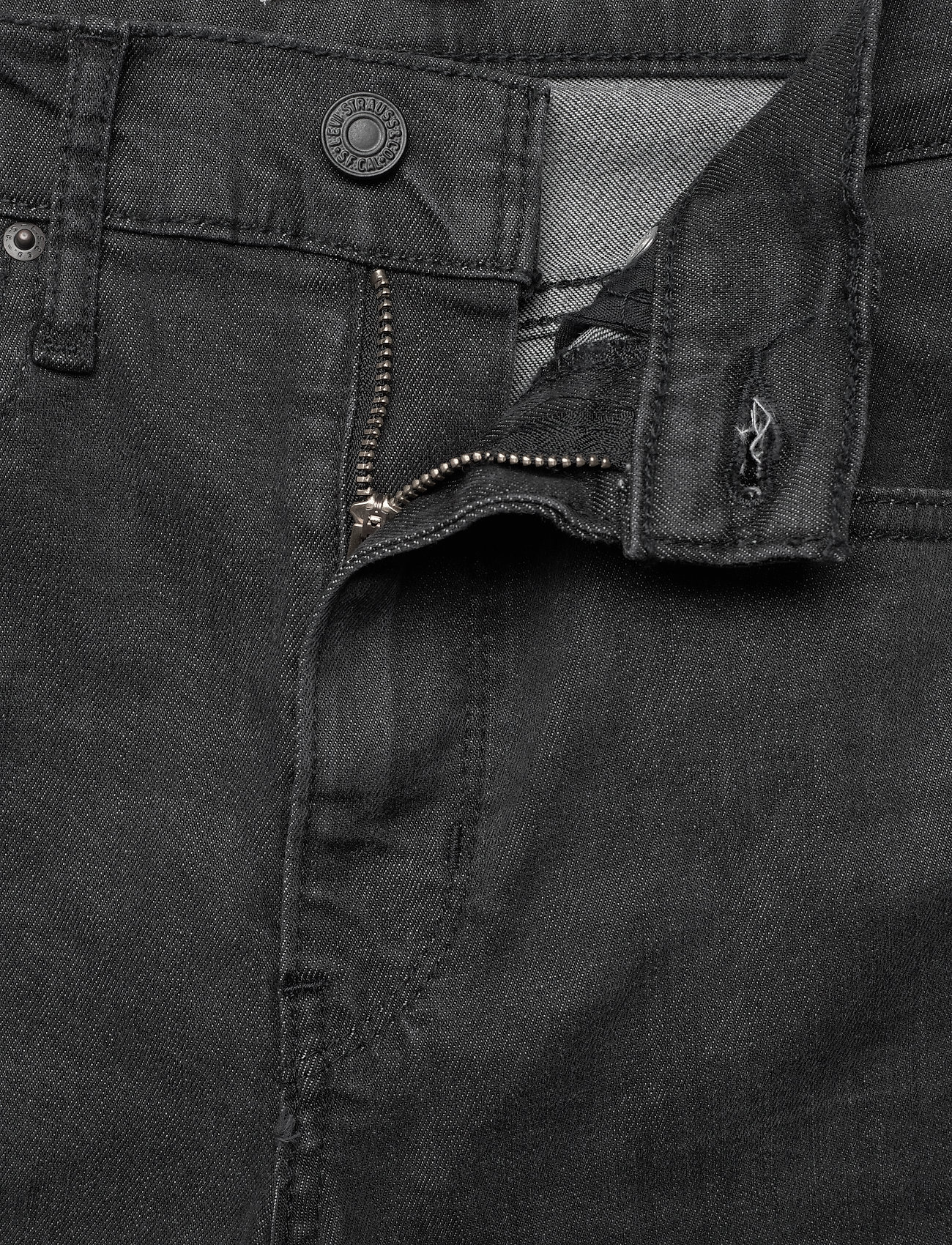 LEVI´S Women - 724 HIGH RISE STRAIGHT BLACK H - straight jeans - blacks - 3