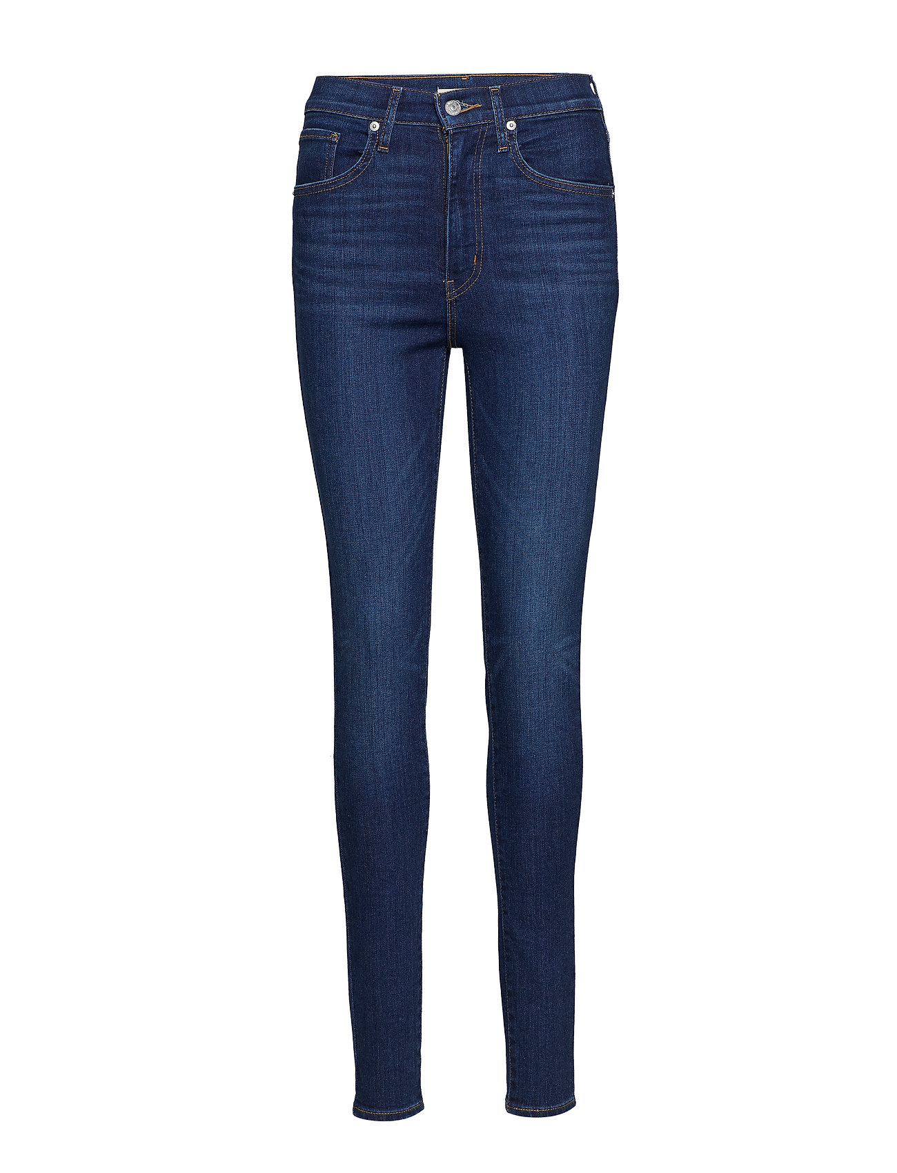 LEVI´S Women MILE HIGH SUPER SKINNY AND THE