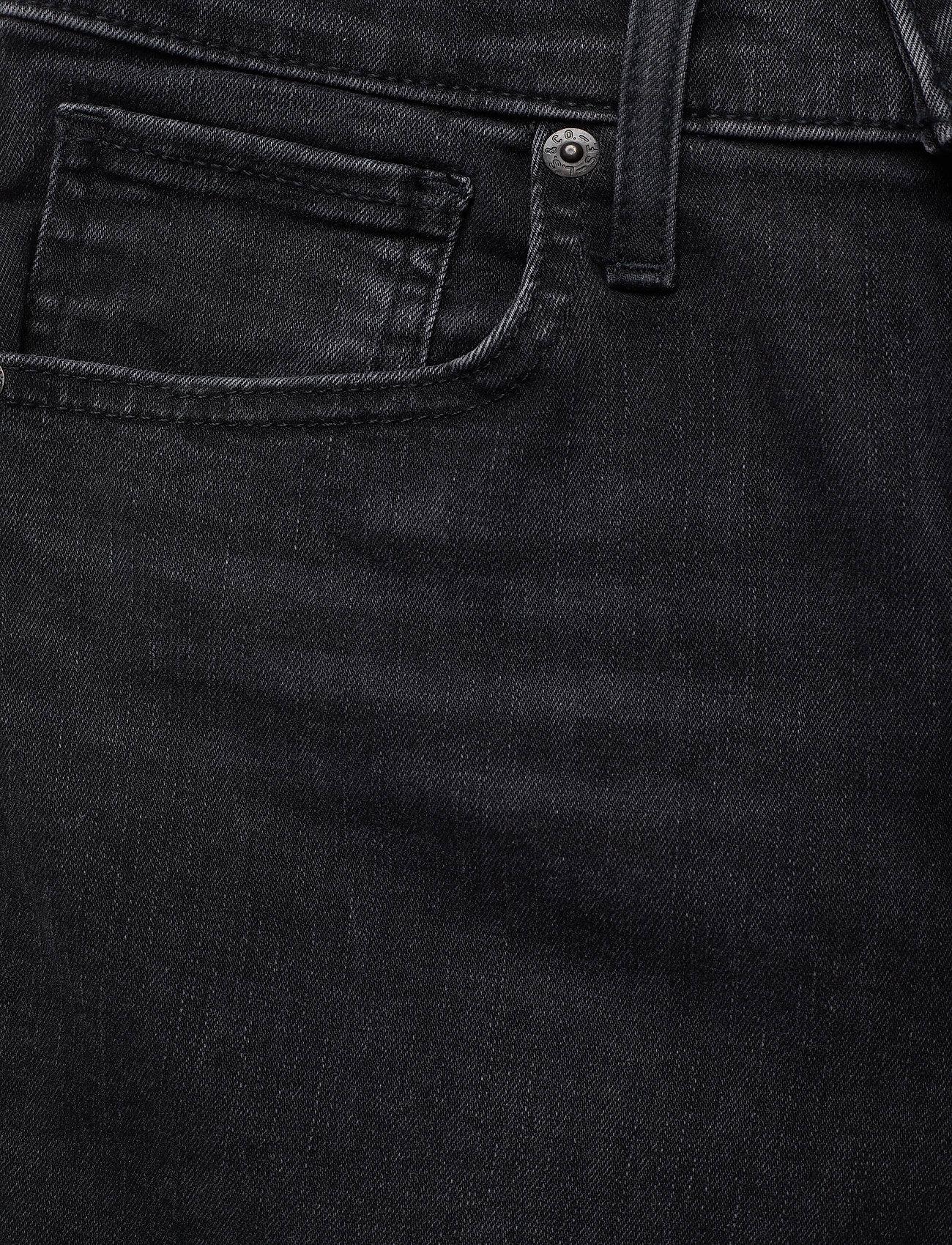 LEVI´S Women - MILE HIGH SUPER SKINNY BLACK G - skinny jeans - blacks - 3