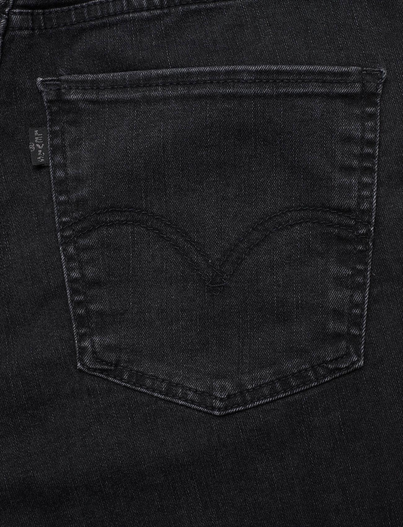 LEVI´S Women - MILE HIGH SUPER SKINNY BLACK G - skinny jeans - blacks - 5