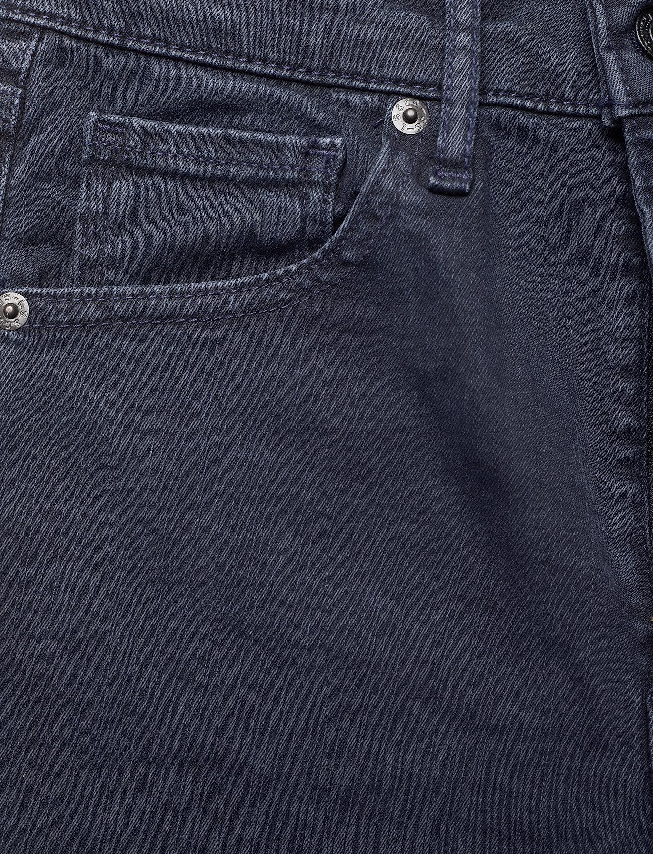 LEVI´S Women - MILE HIGH SUPER SKINNY BRUISED - skinny jeans - blacks - 2