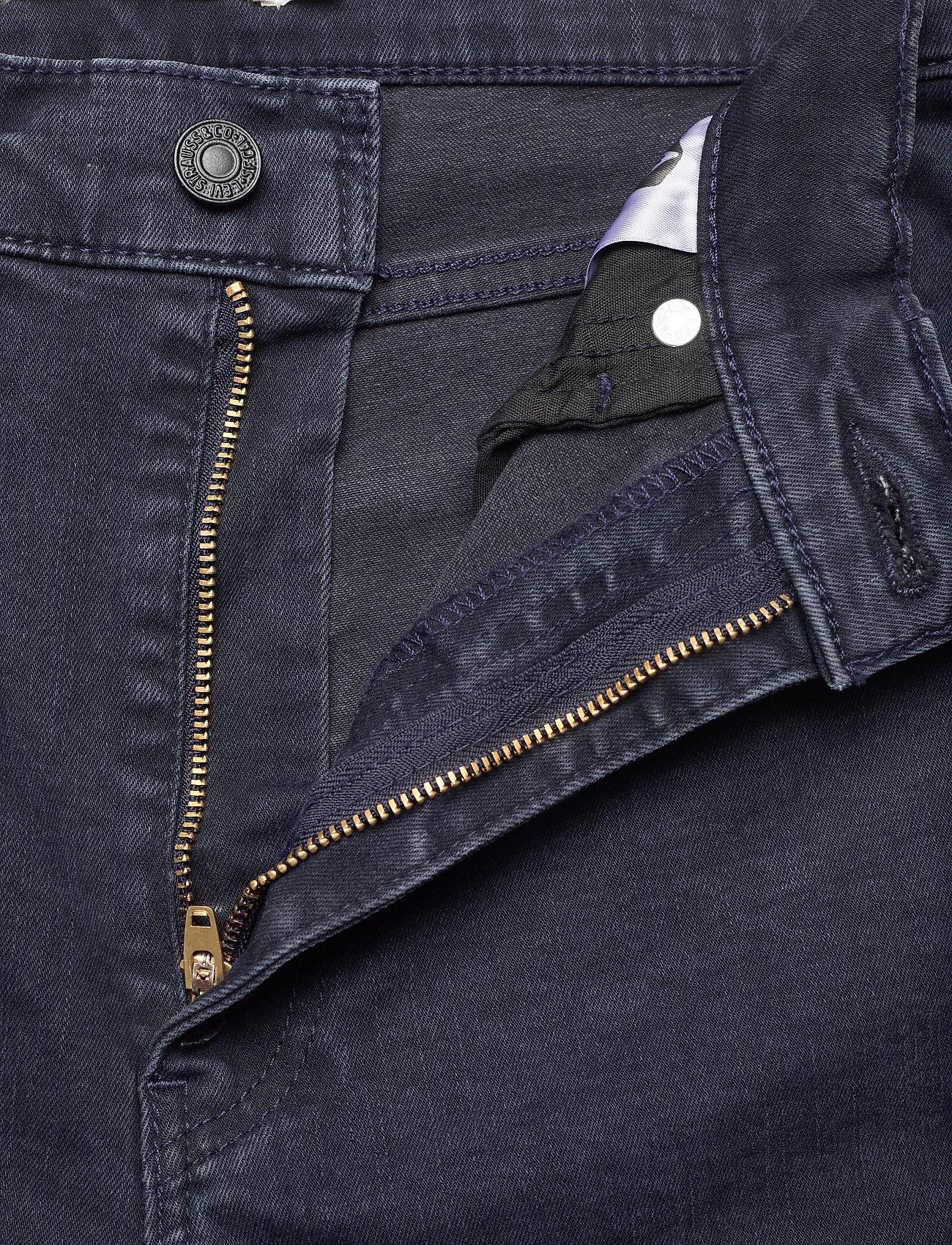 LEVI´S Women - MILE HIGH SUPER SKINNY BRUISED - skinny jeans - blacks - 3