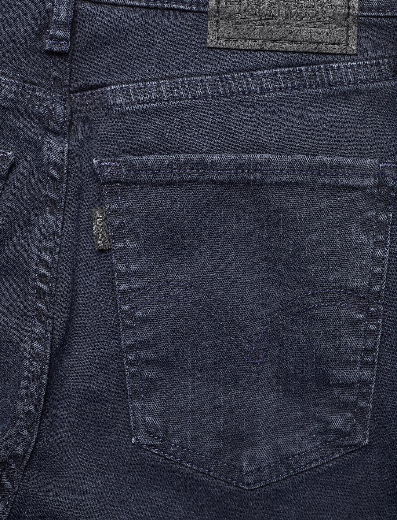 LEVI´S Women - MILE HIGH SUPER SKINNY BRUISED - skinny jeans - blacks - 4