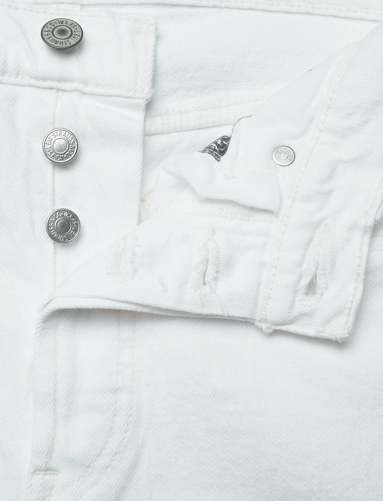 Levi´s Women 501 Crop In The Clouds - Jeans Neutrals