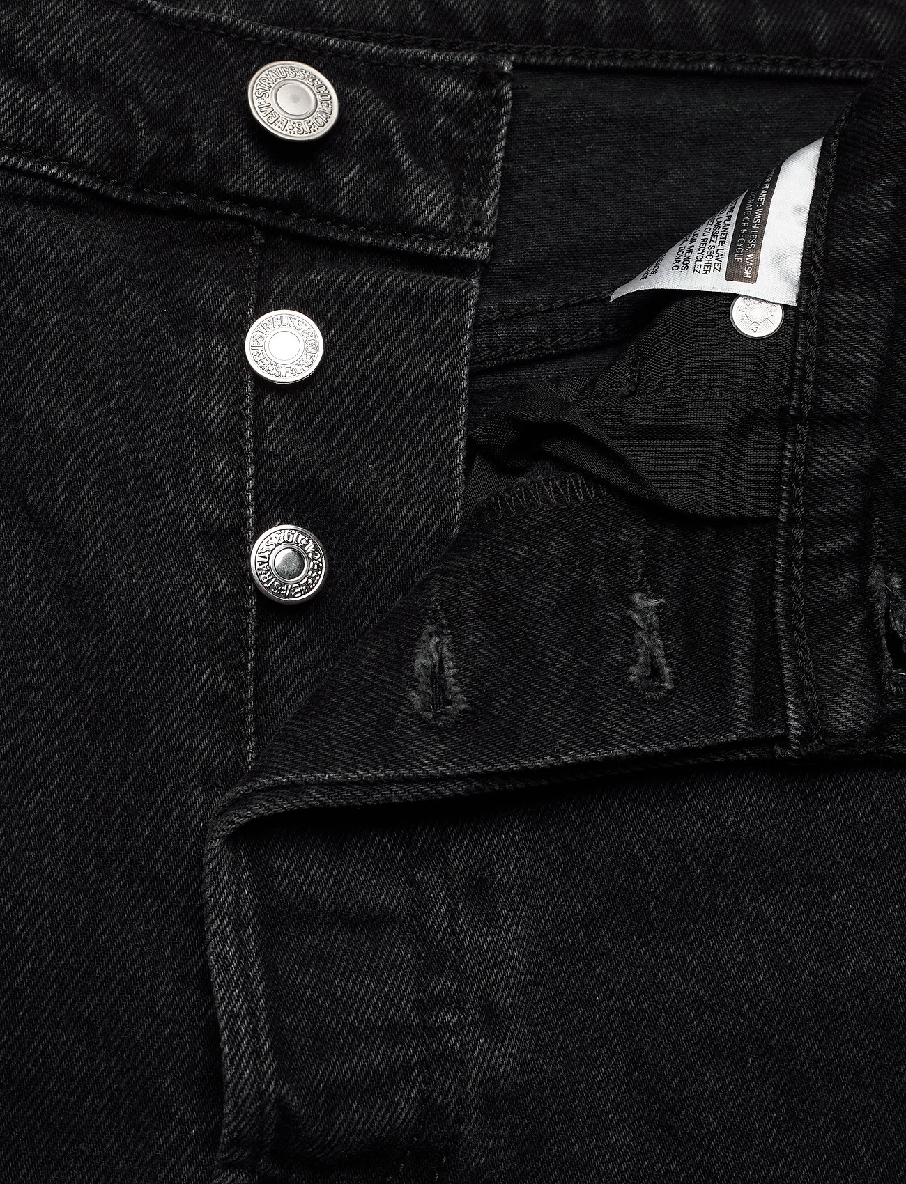 Ribcage Boot Black Bayou Ml (Blacks) (125 €) - LEVI´S Women ynWhGE6t