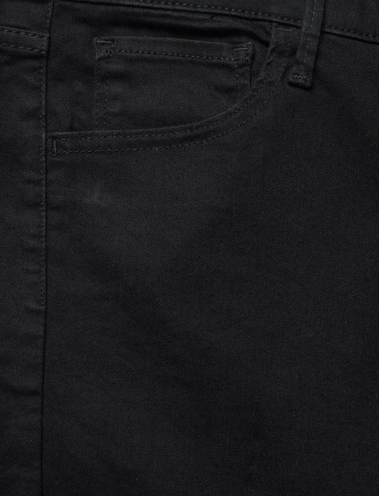LEVI´S Women - 720 HIRISE SUPER SKINNY BLACK - skinny jeans - blacks - 2