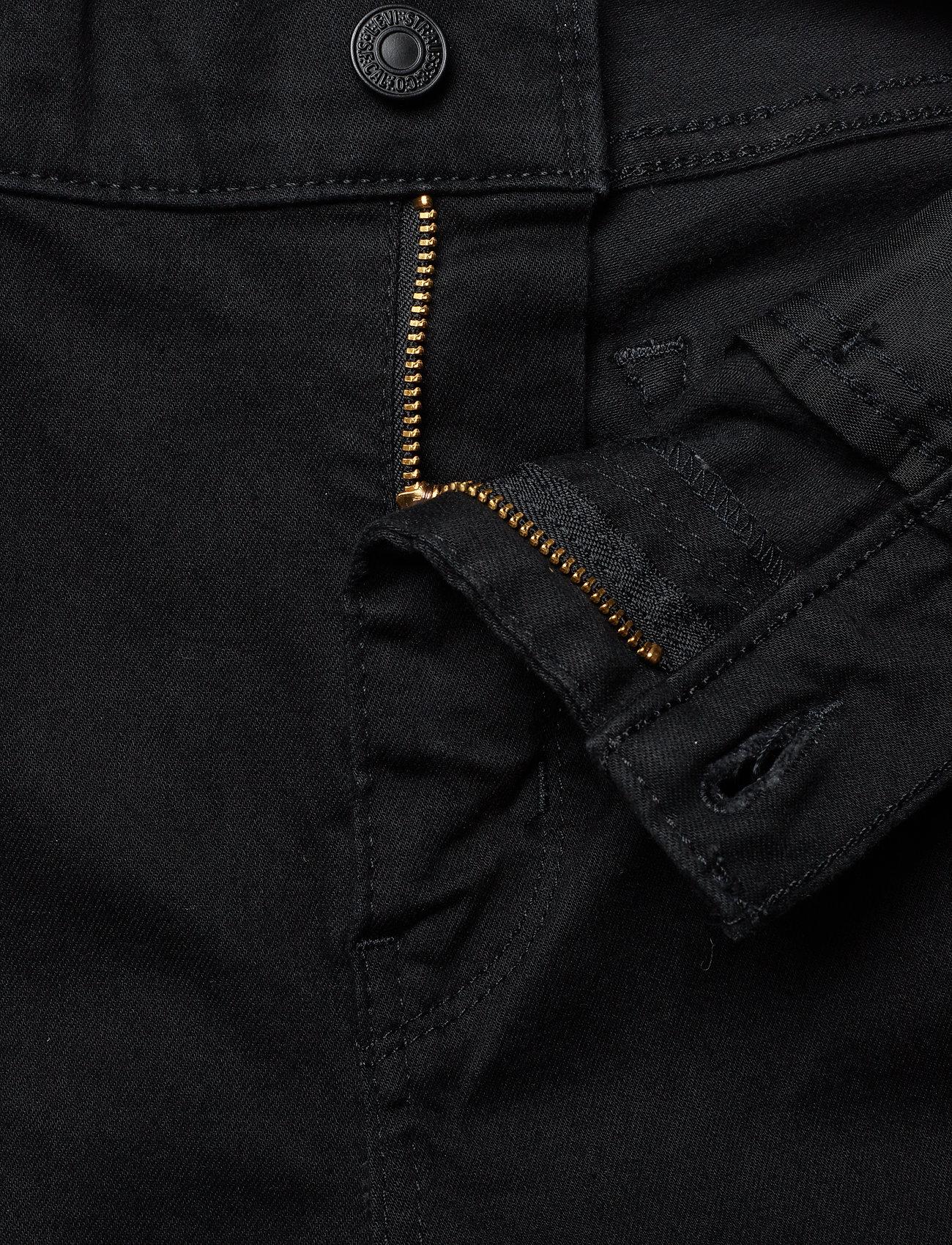 LEVI´S Women - 720 HIRISE SUPER SKINNY BLACK - skinny jeans - blacks - 3