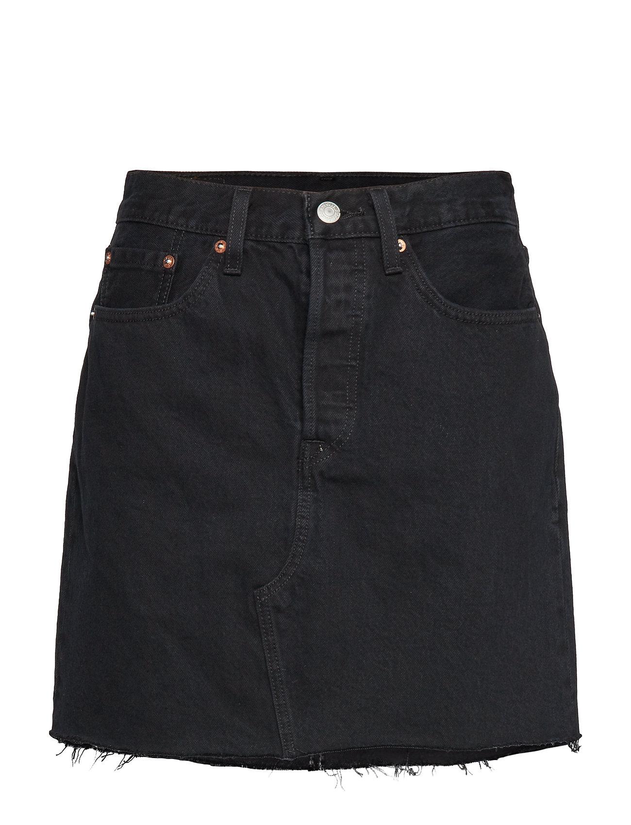 Skirt Women Hr Bf Iconic Decon LeftblacksLevi´s OkP8nN0wX