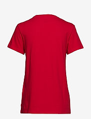 LEVI´S Women - THE PERFECT TEE HSMK OUTLINE B - reds - 1