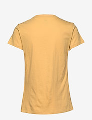 LEVI´S Women - THE PERFECT TEE BW T2 OCHRE GR - t-shirts - yellows/oranges - 2