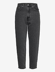 LEVI´S Women - HIGH LOOSE TAPER LOSE CONTROL - straight regular - blacks - 0