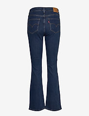 LEVI´S Women - 725 HIGH RISE BOOTCUT BOGOTA T - flared jeans - dark indigo - worn in - 2