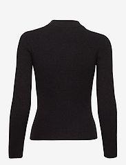 LEVI´S Women - CREW RIB SWEATER CAVIAR - trøjer - blacks - 2