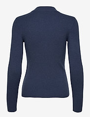LEVI´S Women - CREW RIB SWEATER BLUE INDIGO - trøjer - blues - 2