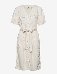 LEVI´S Women - BRYN DRESS SOFT DUNES - skjortekjoler - neutrals - 1