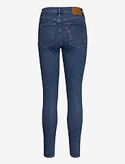 LEVI´S Women - MILE HIGH SUPER SKINNY GALAXY - skinny jeans - med indigo - flat finish - 2