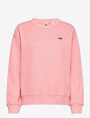 LEVI´S Women - STANDARD CREW PEONY - sweatshirts & hættetrøjer - neutrals - 0