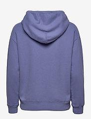 LEVI´S Women - STANDARD HOODIE COLONY BLUE - sweatshirts & hættetrøjer - blues - 2