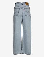 LEVI´S Women - HIGH LOOSE LOOSEY GOOSEY - broeken met wijde pijpen - light indigo - flat finis - 1
