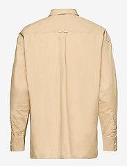 LEVI´S Women - EUNICE UTILITY SHIRT SAFARI - langærmede skjorter - neutrals - 2