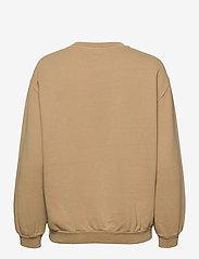 LEVI´S Women - MELROSE SLOUCHY CREW INCENSE G - sweatshirts - neutrals - 1