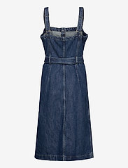 LEVI´S Women - CALLA DRESS OUT OF THE BLUE X - denimkjoler - blues - 2