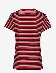 LEVI´S Women - PERFECT TEE KORONIS BRILLIANT - t-shirts à rayures - reds - 1