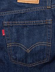 LEVI´S Women - SLIDE SLIT SKIRT JUNIPER RIDGE - jupes en jeans - dark indigo - flat finish - 5