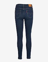LEVI´S Women - 720 HIRISE SUPER SKINNY SALT L - skinny jeans - dark indigo - worn in - 1