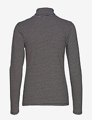 LEVI´S Women - KNIT TURTLENECK LOGO KNIT TURT - t-shirts à rayures - neutrals - 1