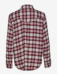 LEVI´S Women - DORI WESTERN SHIRT PATRIDGE HE - chemises à manches longues - multi-color - 1