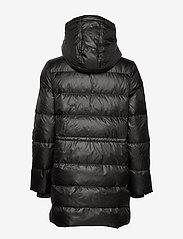 LEVI´S Women - KELLI DOWN PUFFER METEORITE - padded coats - blacks - 3