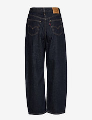 LEVI´S Women - BALLOON LEG GOTTA DIP - broeken met wijde pijpen - dark indigo - flat finish - 1