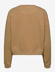 LEVI´S Women - DIANA CREW ICED COFFEE TIGHT L - sweatshirts - neutrals - 2