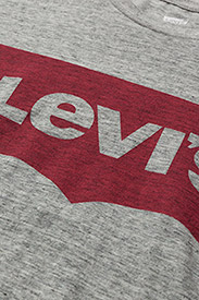 LEVI´S Women - THE PERFECT TEE BETTER BATWING - t-shirts - neutrals - 2
