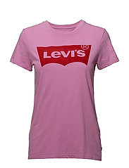 LEVI´S Women - The Perfect Tee Flock Housemar