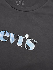 LEVI´S Women - THE PERFECT TEE NEW LOGO IRIDE - t-shirts - greys - 3