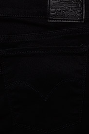 LEVI´S Women - INNOVATION SUPER SKINNY BLACK - skinny jeans - blacks - 4