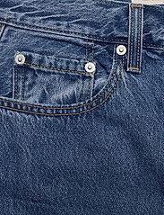 LEVI´S Women - HIGH LOOSE TAPER HOLD MY PURSE - boyfriend jeans - med indigo - flat finish - 4