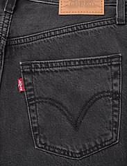 LEVI´S Women - HIGH LOOSE TAPER LOSE CONTROL - straight regular - blacks - 4