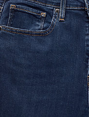 LEVI´S Women - 725 HIGH RISE BOOTCUT BOGOTA T - flared jeans - dark indigo - worn in - 3