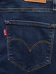 LEVI´S Women - 725 HIGH RISE BOOTCUT BOGOTA T - flared jeans - dark indigo - worn in - 5