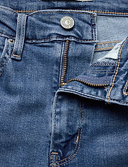 LEVI´S Women - 721 HIGH RISE SKINNY RIO HUSTL - skinny jeans - light indigo - worn in - 5