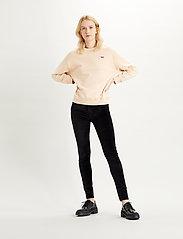 LEVI´S Women - 721 HIGH RISE SKINNY COMFORT V - skinny jeans - blacks - 0