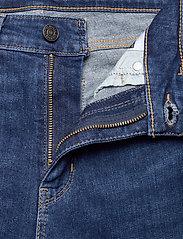 LEVI´S Women - 721 HIGH RISE SKINNY GOOD EVEN - skinny jeans - dark indigo - worn in - 3